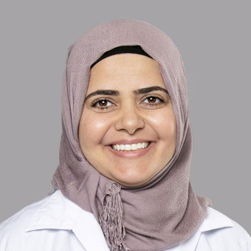Dr Mariam Abdul Karim